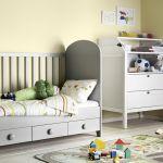 Lit bébé IKEA : Faut-il acheter son lit bébé et son matelas chez IKEA ?