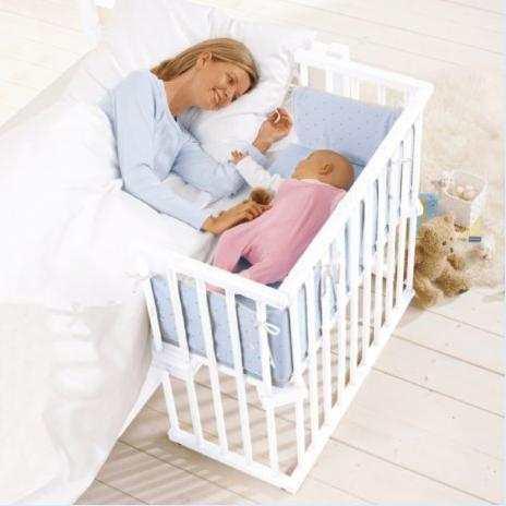 lits bébé