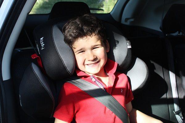 marques siege auto kiddy