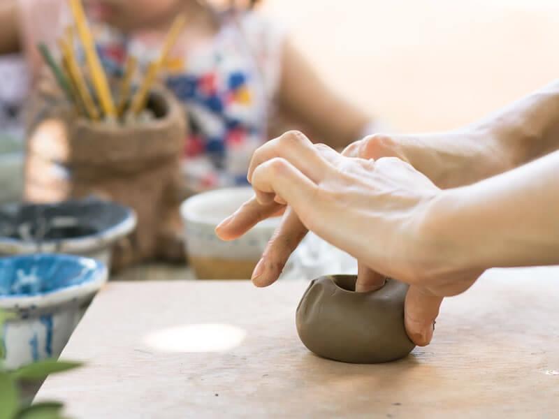activités manuelles enfant